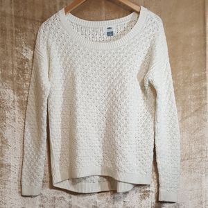 3/$25 Old navy knit sweater